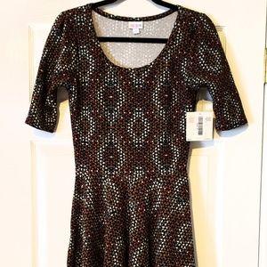 🦄NWT🦄 LLR Nicole Dress Size Medium